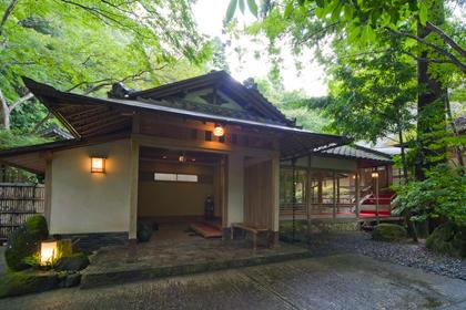 Tsukihi-tei Nara