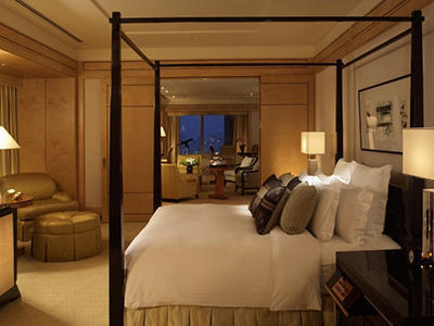 The Ritz Carlton Tokyo Luxury Japan Travel Michi