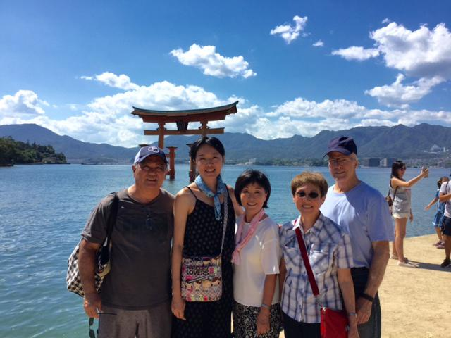 Family Vacation In Japan Luxury Japan Travel Michi Travel Japan - Vacation to japan