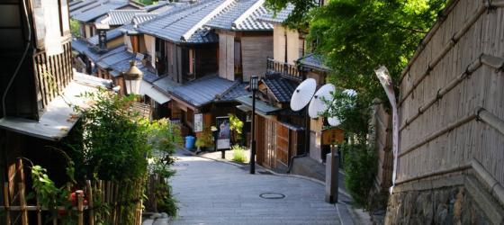 Kyoto Private Tour -Luxury Japan Travel - Michi Travel Japan
